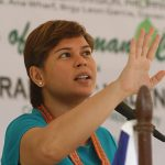 Mayor Sara Duterte-Carpio. File Photo