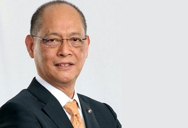 Budget Secretary Benjamin Diokno. File Photo