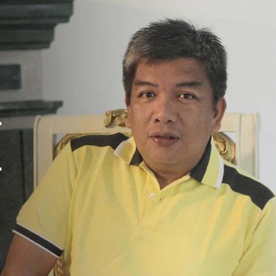 Gov. Mujiv S. Hataman