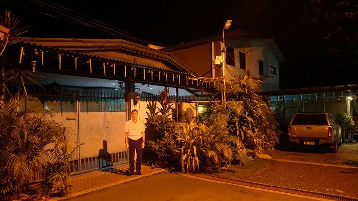 Duterte house (Tribune Travel / Sinta Agustina)