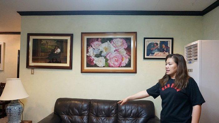 Lady of the Philippines, Cielito Salvador Avancena (Tribune Travel / Sinta Agustina)